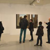 Exposition-Chicago-Express-Peintures-de-Michelle-AUBOIRON-Espace-Commines-Paris-2015-4 thumbnail