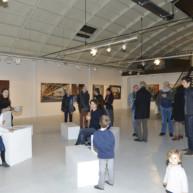 Exposition-Chicago-Express-Peintures-de-Michelle-AUBOIRON-Espace-Commines-Paris-2015-46 thumbnail