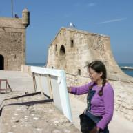 michelle-auboiron-peintre-en-action-sud-marocain--25 thumbnail