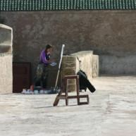 michelle-auboiron-peintre-en-action-sud-marocain--26 thumbnail