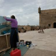 michelle-auboiron-peintre-en-action-sud-marocain--28 thumbnail