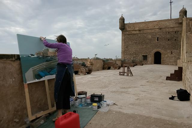 michelle-auboiron-peintre-en-action-sud-marocain--28