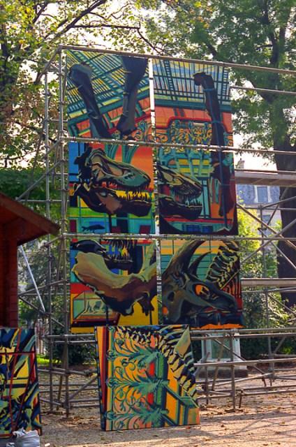 le-diplonosaure-peinture-monumentale-de-michelle-auboiron-1