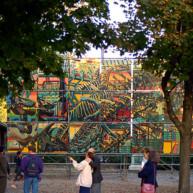 le-diplonosaure-peinture-monumentale-de-michelle-auboiron-5 thumbnail