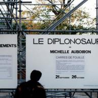 le-diplonosaure-peinture-monumentale-de-michelle-auboiron-7 thumbnail