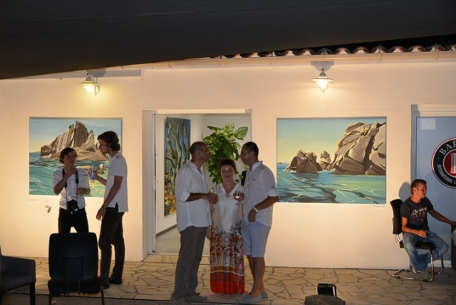 Exposition-Peintures-de-Corse-de Michelle-Auboiron-Barnes-Porto-Vecchio-2017-24