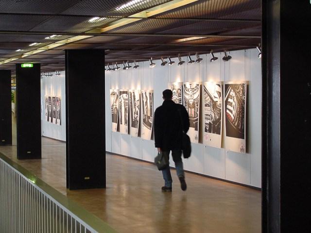 Exposition-Peintures-de-l-Opera-par-Michelle-AUBOIRON-Galerie-d-art-de-l-aerogare-Paris-Orly-ouest-2001