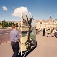 Vernissage-Exposition-Les-Ponts-de-Paris-peintures-de-Michelle-Auboiron-avec-la-galerie-Verneuil-Saints-Peres-Paris-quai-du-Louvre-10 thumbnail