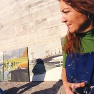 Vernissage-Exposition-Les-Ponts-de-Paris-peintures-de-Michelle-Auboiron-avec-la-galerie-Verneuil-Saints-Peres-Paris-quai-du-Louvre-3 thumbnail