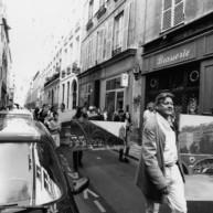 Vernissage-Exposition-Les-Ponts-de-Paris-peintures-de-Michelle-Auboiron-retour-en-fanfare-a-la-galerie-Verneuil-Saints-Peres-Paris-4 thumbnail