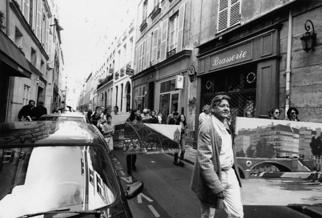 Vernissage-Exposition-Les-Ponts-de-Paris-peintures-de-Michelle-Auboiron-retour-en-fanfare-a-la-galerie-Verneuil-Saints-Peres-Paris-4