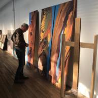 Exposition-AUBOIRON-Worldwide-2019-Making-of-12 thumbnail
