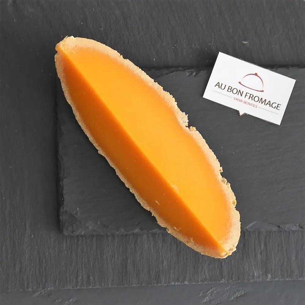 Mimolette aubonfromage.re Yann Bonfils Réunion