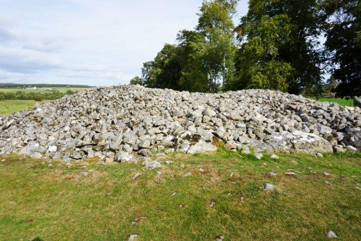 pierres-cairn-Ecosse-Corrimony