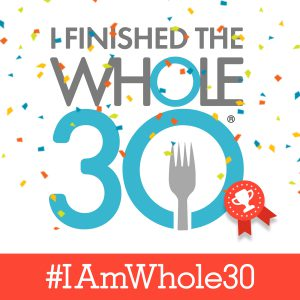 January Whole30 Results and Wrap-Up