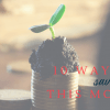 10 Ways to Save Money This Month
