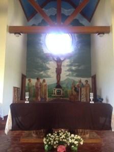 tukon-altar