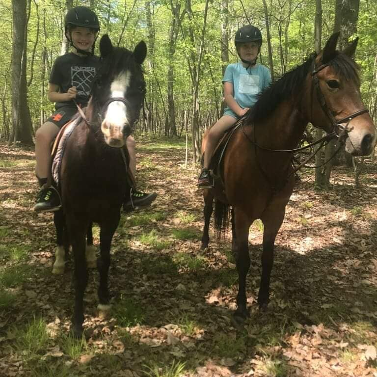 Trail Riding Tips for Safety