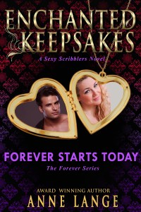 Book Cover: Forever Starts Today