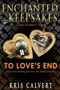 Book Cover: To Love's End