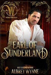 Book Cover: Earl of Sunderland