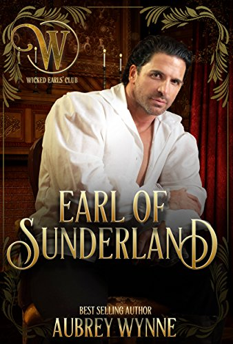Book Cover: Earl of Sunderland