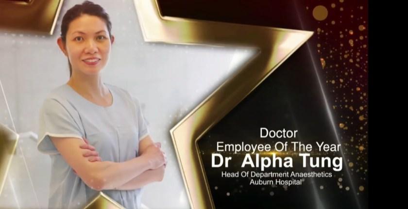 Amazing Alpha!!