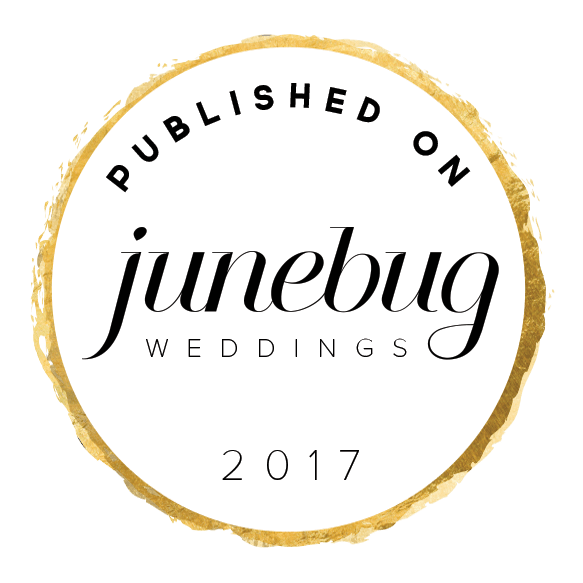 Junebug featured badge