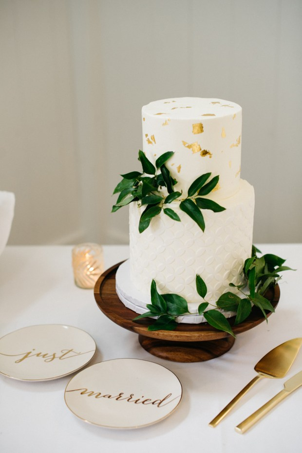 best ohio wedding cakes