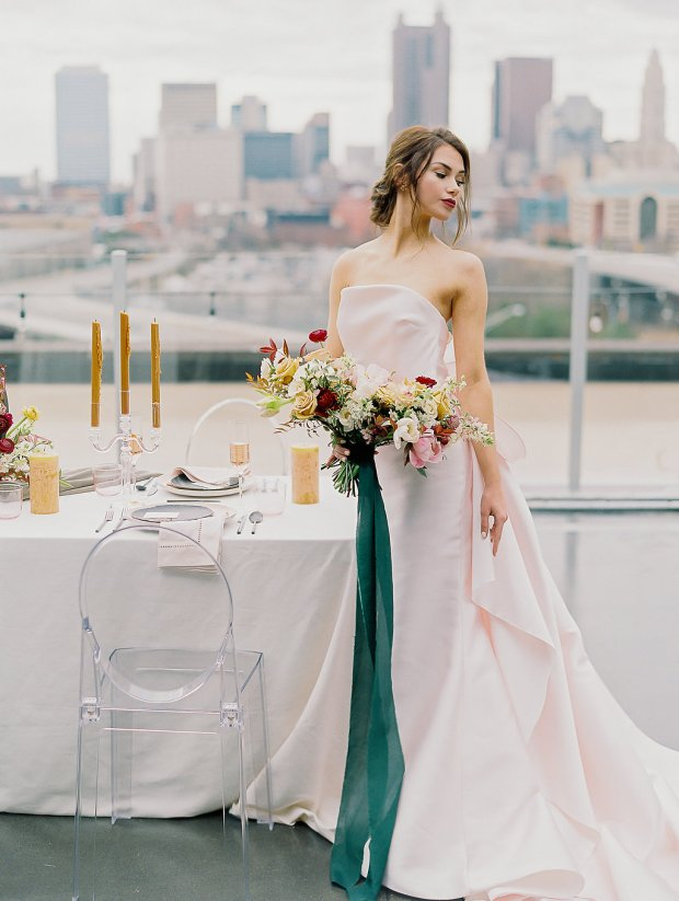 Juniper Rooftop Wedding