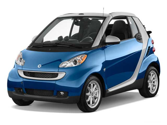 SMART Car Repair in Auburn, CA