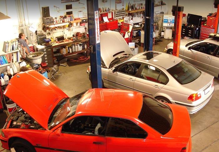 Auto Repair in Penn Valley, California