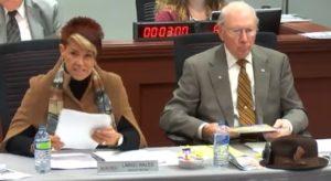 Bill Peloza, Largo Wales, City Council, Auburn City Council, Deputy Mayor, Bob Baggett, Claude Dacorsi, John Holman