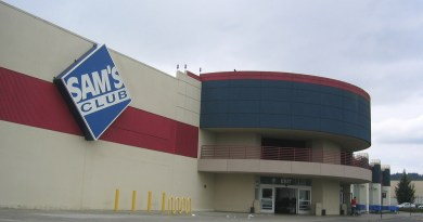 Auburn sam's club, sam's club closing, washibgton sam's club