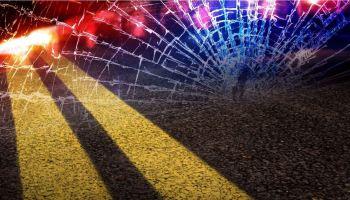 Collision Accident Blocking SR-167 South   Auburn Examiner