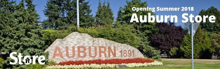 Habitat for Humanity, Auburn business, shop local, city of auburn