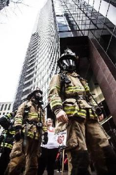 VRFA, Scott Firefighter Stairclimb, LLS Stairclimb, Columbia Tower Stairclimb, Fighterfighter Stairclimb, Leukemia Stairclimb