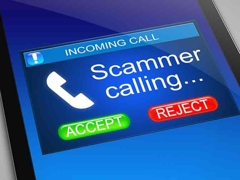 scam alert, scam call, scammer calling, scam phone call, scam alert