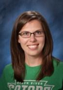 Rasmussen, Outstanding Teacher, ASD
