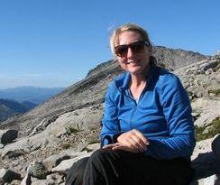 Bonnie Harvey, ASD, Washington Elementary, Teacher of the Year