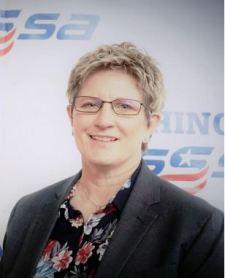 Kat Sherer, ASD, Teacher of the Year