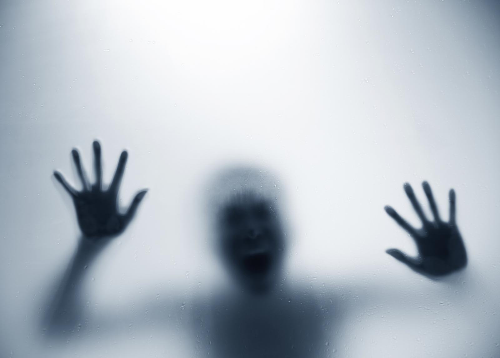 Fear, Emotional Abuse, Creepy, Stalker, Harassment
