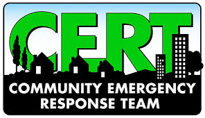 city of auburn, VERT program, community emergency response team