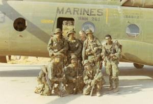 vietname, first recon battalion, dan heid, vietname war, marines