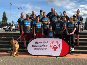 Auburn Police Officers Association, APOA, Auburn Police Department, APD, Auburn WA Police, City of Auburn, Law Enforcement Torch Run, LETR, Torch Run, Special Olympics Torch Run, Seattle Special Olympics