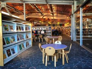 auburn library, king county library, library, auburn wa, city of auburn