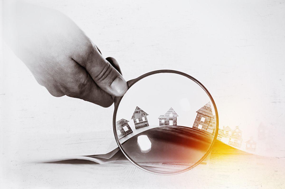 tight real estate market
