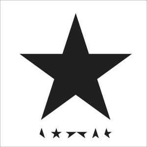 David Bowie, blackstar album, blackstar album cover