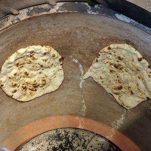 tandoor oven, naan, naan of your business, naan oven, tandoor oven, the food atlas, the food atlas auburn wa, city of auburn, the current
