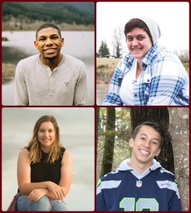 SYL WA, SYL Washington, Auburn Scholarship, Scott Banke Memorial Fund, Scott Banke Scholarship, See Ya Later